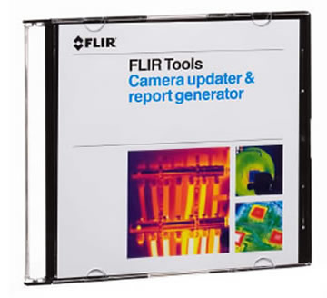 flir tools software
