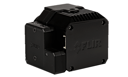 FLIR Vue Pro R Video Module retro