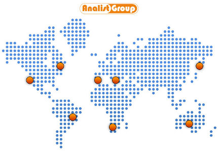 Analist Group international 430